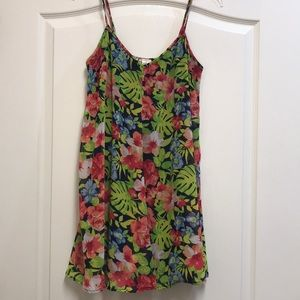 Mimi Chica polyester top